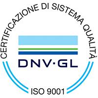 UNI ISO 9001:2008